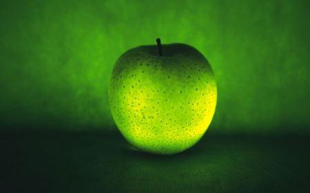 Free Green Apple