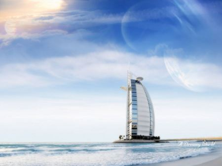 Free Dubai Dreamy World
