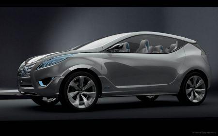 Free Lucid Grey Hyundai