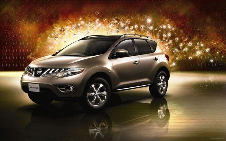 Free 2010 Nissan murano