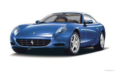 Free Ferrari 612 Scaglietti 10