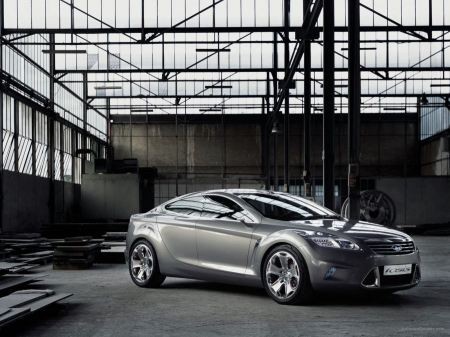 Free Ford Iosis Concept 2