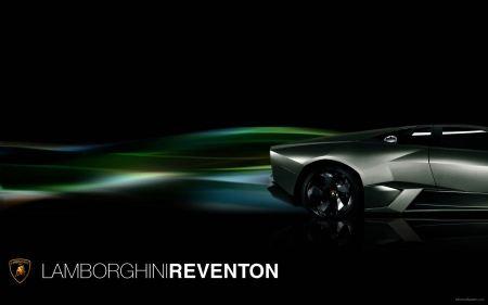 Free Lamborghini Reventon Wide