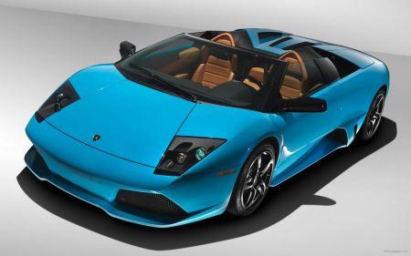 Free Lamborghini Murcielago LP 640 Ad Personam