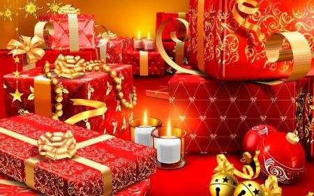Free Christmas Presents