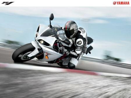 Free 2009 Yamaha YZF R1