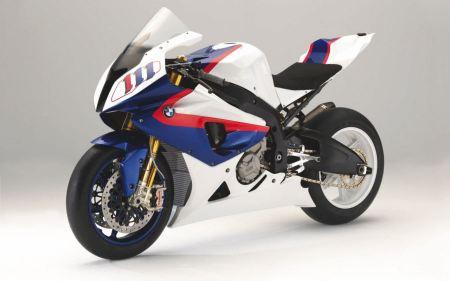 Free The BMW S 1000 RR Race Bike