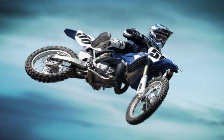 Free 2008 Yamaha YZ250