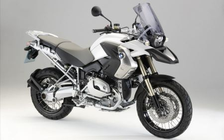 Free BMW New Special Edition R 1200 GS