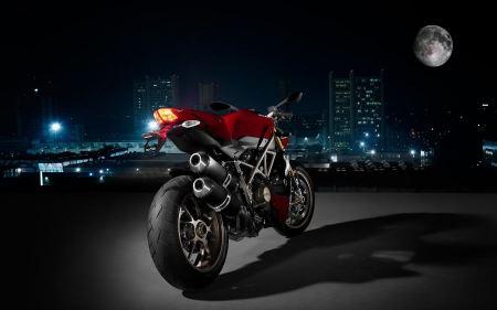 Free Ducati Sexy Bike