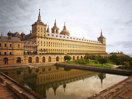 Free Escorial Monastery Spain