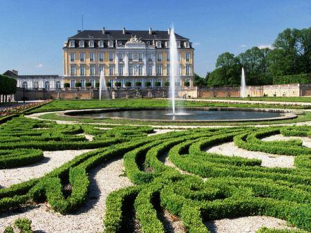Free Augustusburg Castle Germany