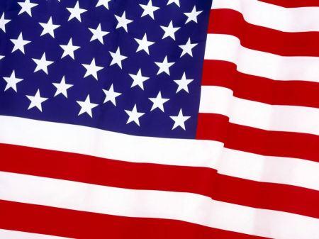 Free United States of America Flag